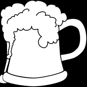 Beer Mug Outline Clip Art Vector Clip Art Online Royalty Free Clipart Best Clipart Best Beer Mug Clip Art Clip Art Online Art