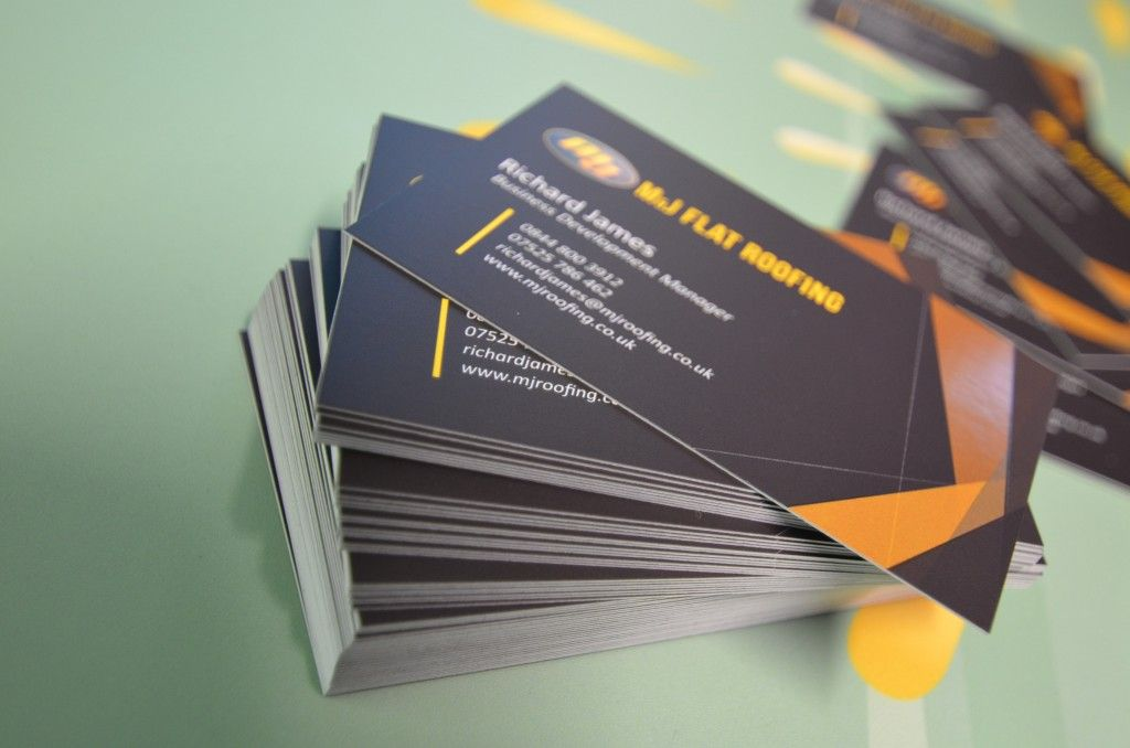 500 business cards, printed two sides with laminate both sides PLUS ...