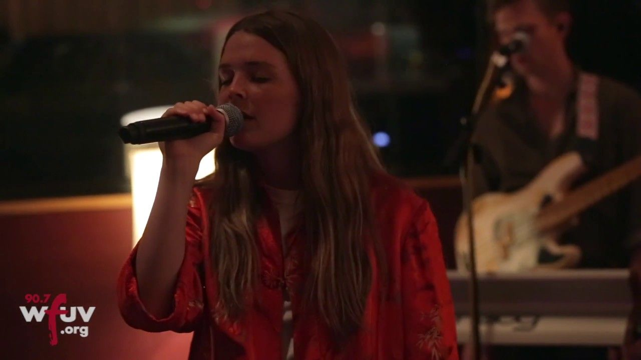 Maggie Rogers Dog Years Electric Lady Sessions Music