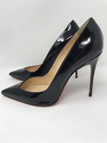 Second Hand Christian Louboutin High Heels Hierachy in