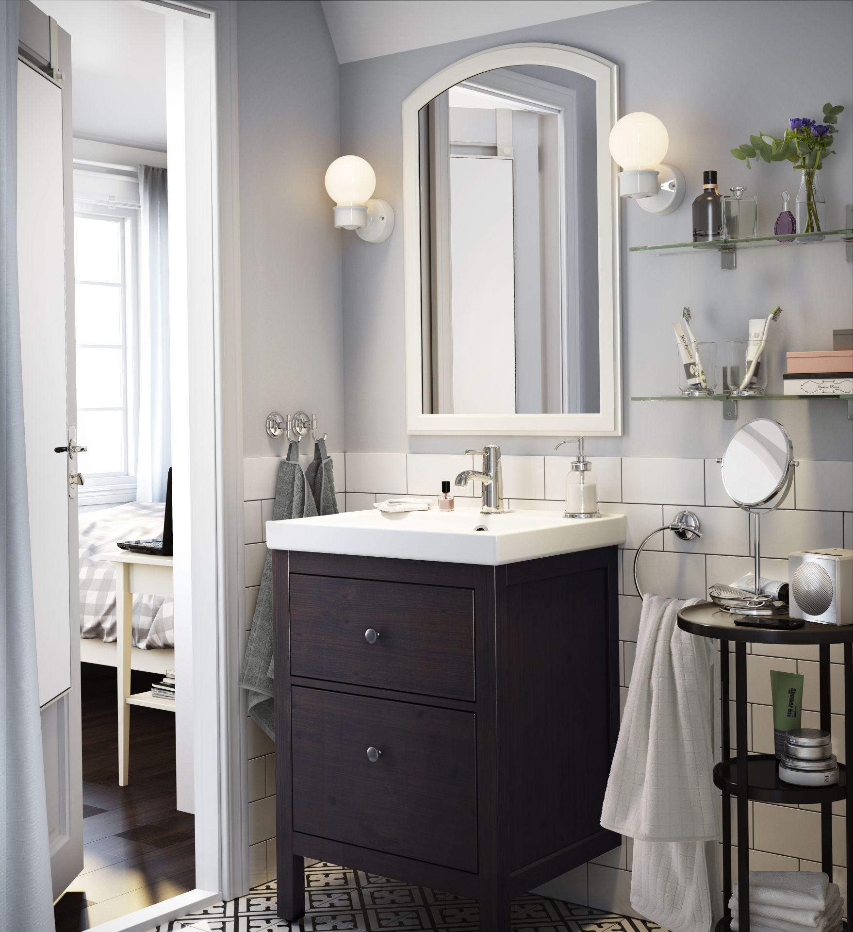 Mobel Einrichtungsideen Fur Dein Zuhause Weisse Badezimmer Badezimmer Badezimmer Im Erdgeschoss