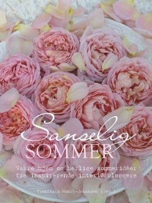 Sanselig Sommer book <3