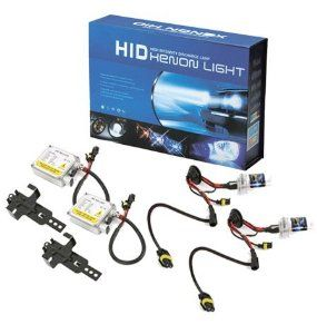 Hid Light Kit H11 8000k Xenon High Intensity Discharge Light Conversion Kit By Absolute 59 46 Hid Bul Hid Bulbs Recessed Light Conversion Kit High Intensity