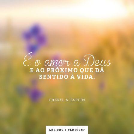 Amor A Deus E Ao Próximo Church Portuguese Frases Amor E Te Amo