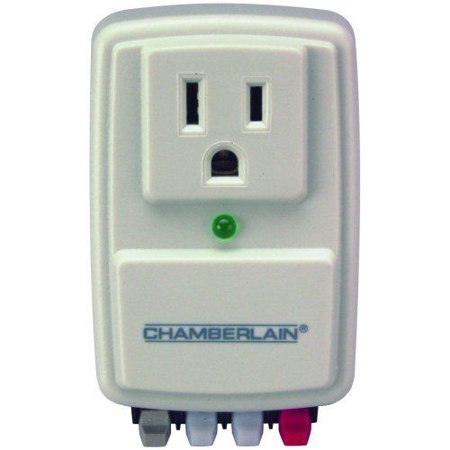 Garage Door Opener Surge Protector Of Course You Could Pay 80 For A Service Call Chamberlain Garage Door Opener Chamberlain Garage Door Garage Door Opener