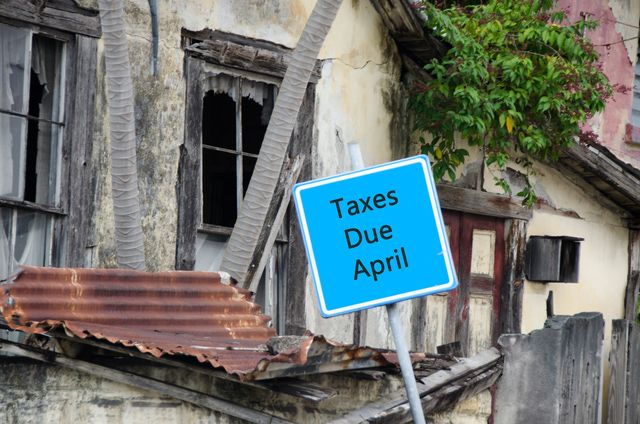Are Social Security Retirement Benefits Taxed?