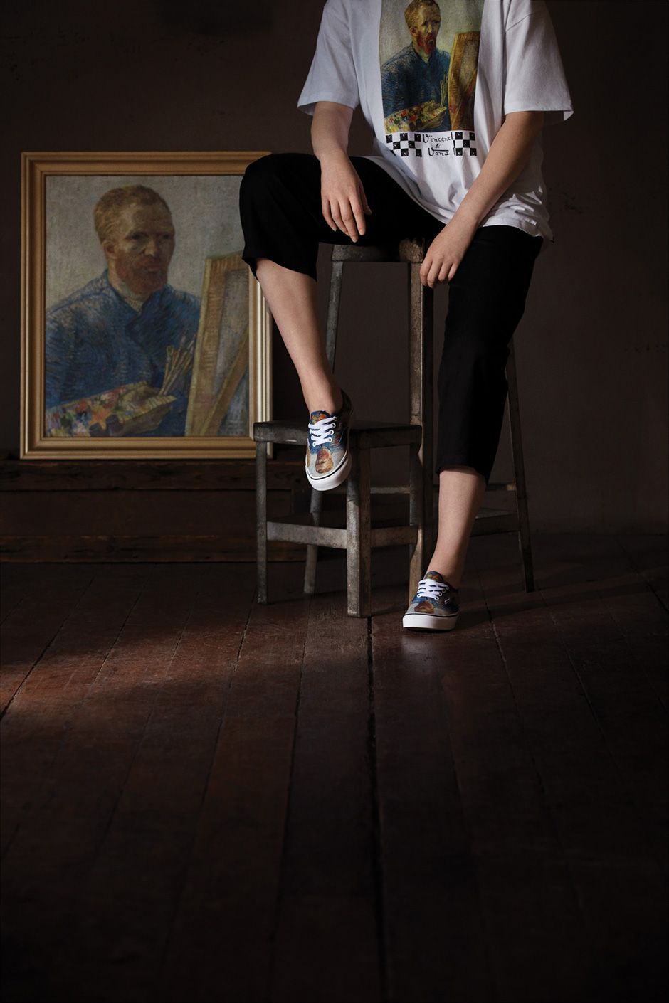 6f6468ff2 Vans x Van Gogh Museum Collaboration - nitrolicious.com | Inspired ...