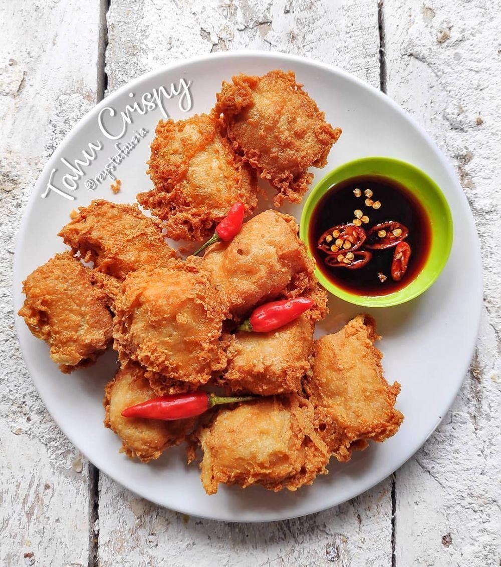 Resep Camilan Setelah Berbuka Puasa Instagram Di 2020 Resep Makanan Ringan Sehat Camilan