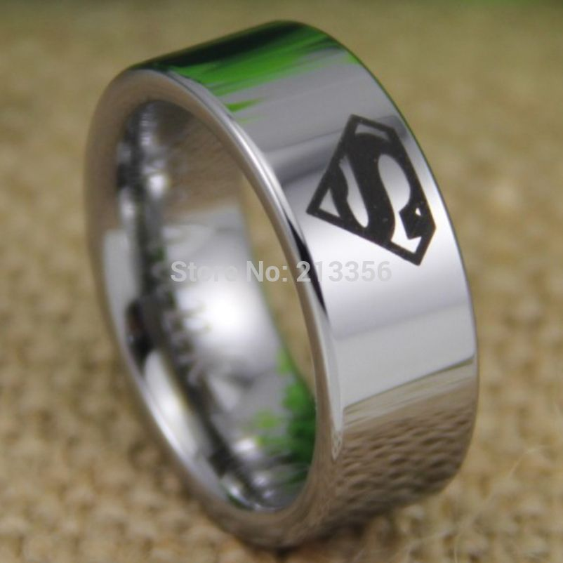 Free Shipping USA UK CANADA RUSSIA Brazil Hot Selling 8MM Superhero
