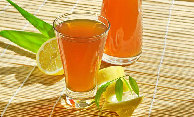Kombucha – den Drink einfach selber machen #kombuchaselbermachen