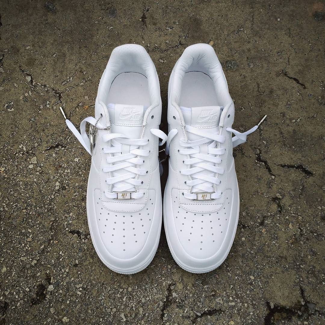 buy popular 73311 2dc71 Nike Air Force 1 Supreme  07 White Size Man - Disponible en nuestra sección  Limited