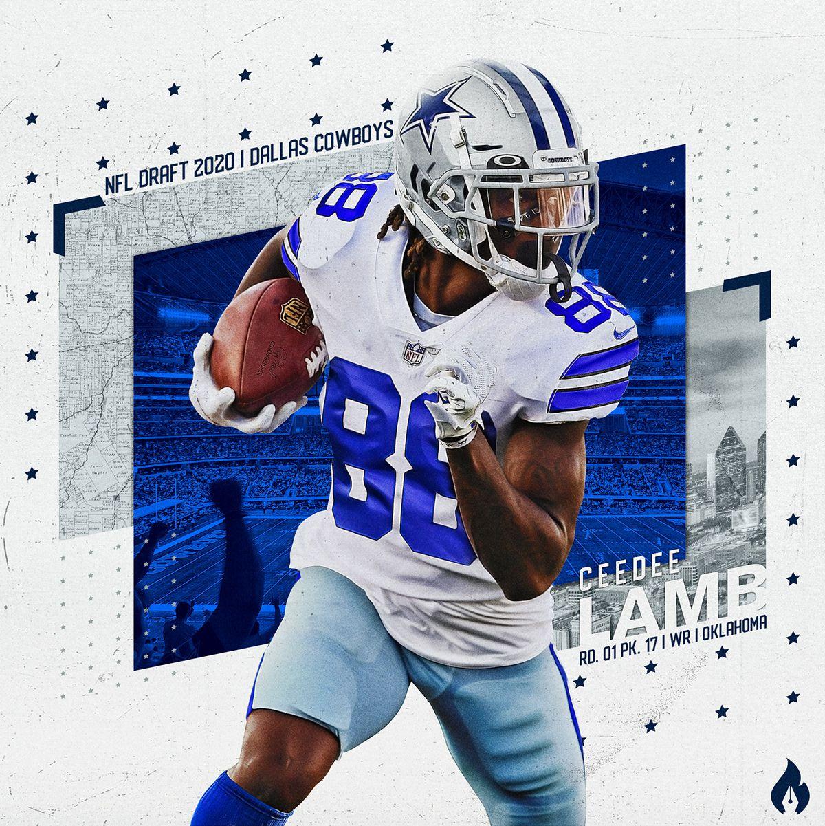 Ceedee Lamb Dallas Cowboys Jersey Swap On Behance In 2020 Dallas Cowboys Jersey Dallas Cowboys Dallas Cowboys Images