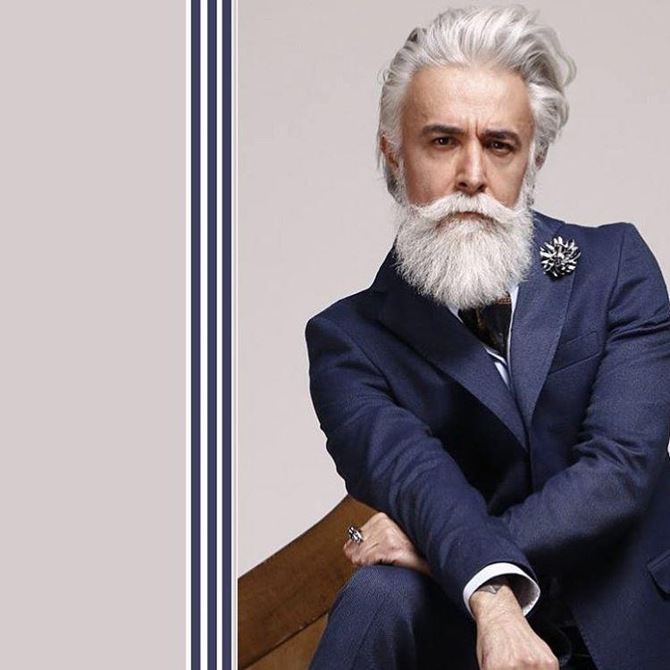 instagram beard n hair style pinterest m nner bart b rte i m nner style. Black Bedroom Furniture Sets. Home Design Ideas