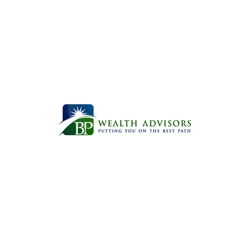 Create Logo And Branding For Bp Wealth Advisors Logo Create A Logo Brand Identity Pack Logo Branding