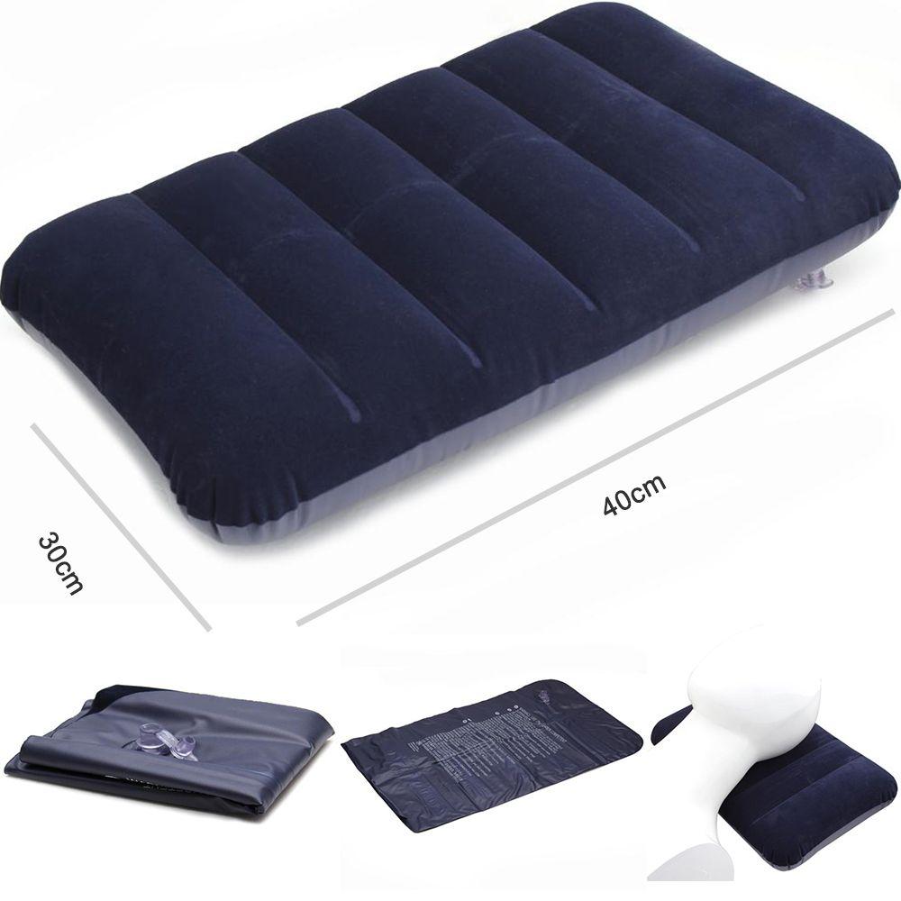 Auto Travel Air Handkissen-rest-kissen-nagel-kunst-design Blau ...