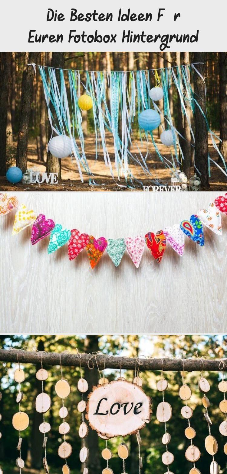 Die Besten Ideen Fur Euren Fotobox Hintergrund Fotobox Hochzeit Shop Hochzeitsmotto