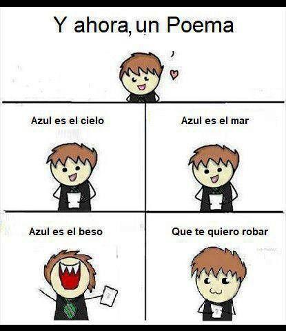 Y Ahora Un Poema Poemas Graciosos Y Ahora Un Poema Y