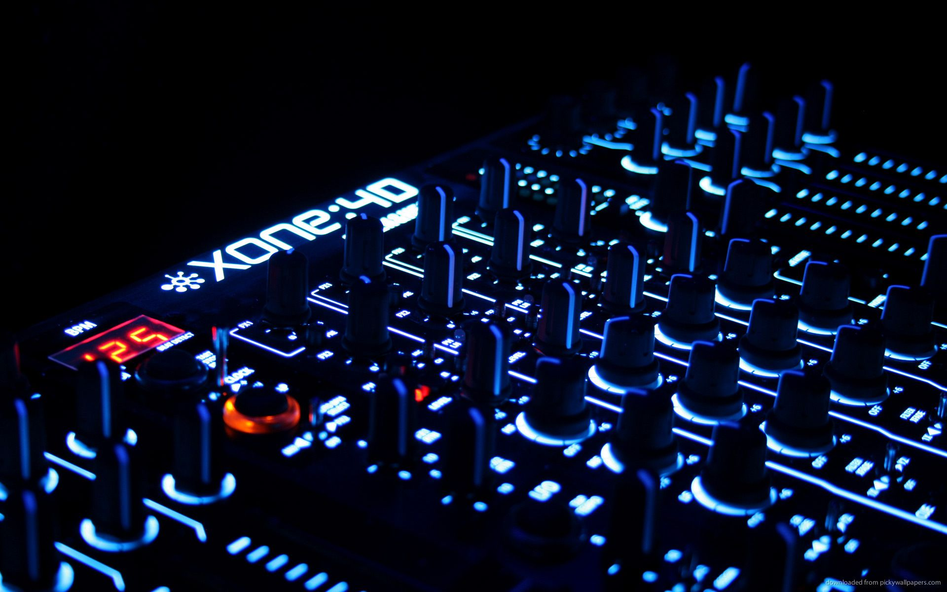 Music DJ Wallpapers HD
