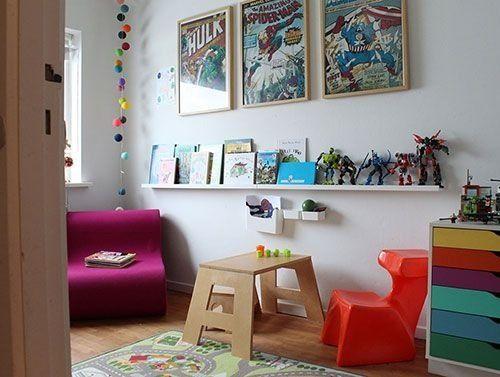 Modern Kids bedroom Check out our blog Http://www.babysocial.com.au