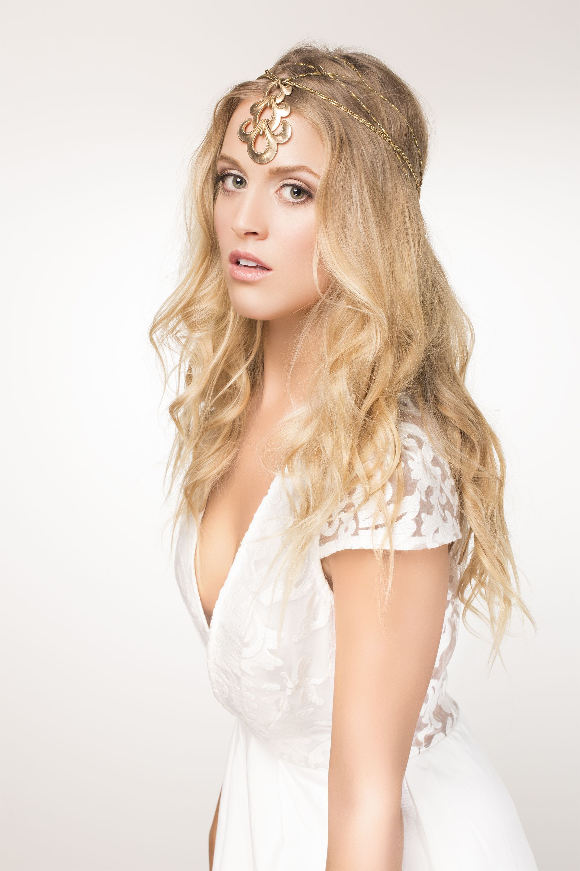 Bridal wedding hair and makeup sydney Bridal hair
