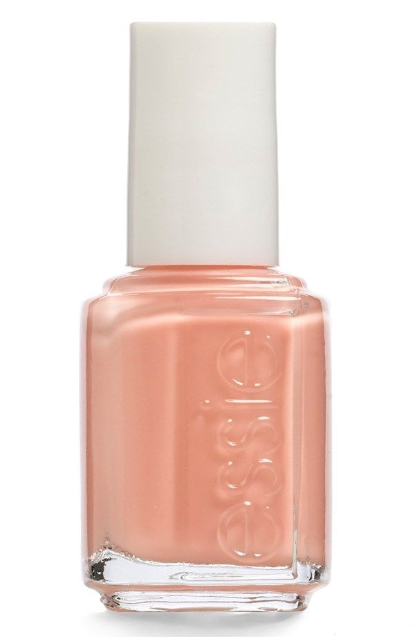 Essie \'Back in the Limo\' Nail Polish | Hair and Beauty | Pinterest ...