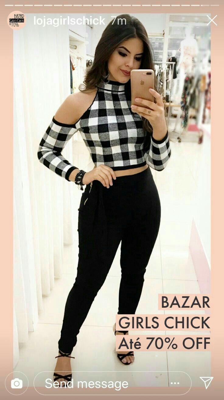 Ropa Casual Pantalones De Moda 2020 Mujer Juvenil Novocom Top