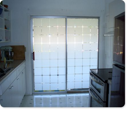 Sliding Glass Door Window Treatment Pinterest Sliding Glass