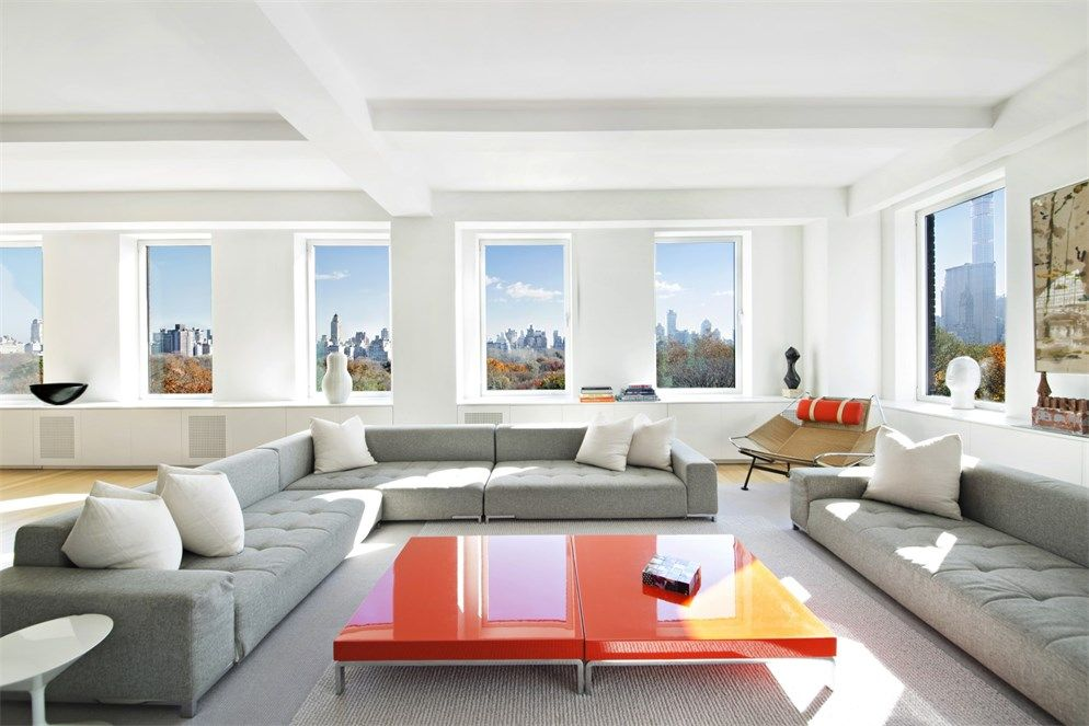 101 Central Park West Apt 9bc New York, New York, United States– Luxury Home For Sale