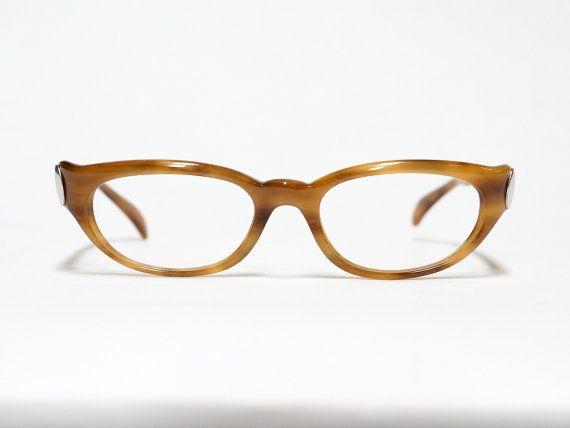 Serge Kirchhofer vintage eyeglasses model SK 58 in NOS condition - Udo Proksch eyewear