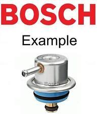 BOSCH Fuel Pressure Regulator Fits MERCEDES 903 SMART SSANGYONG 0 6