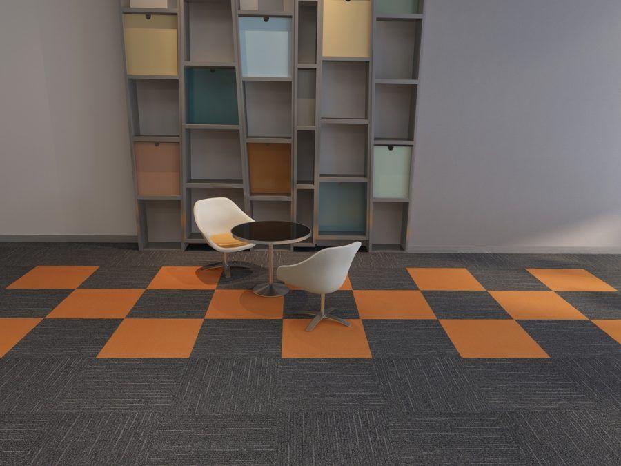 Floor Carpet Tile For Office By Harrington India Floor Carpet