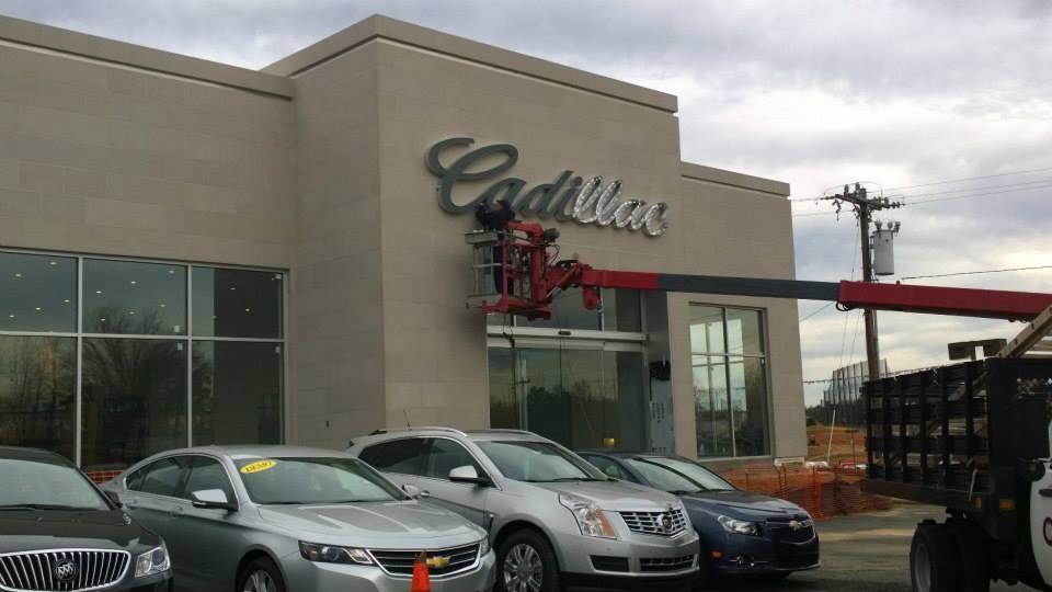 Randy Marion Chevrolet,Cadillac, Buick - Mooresville, North Carolina