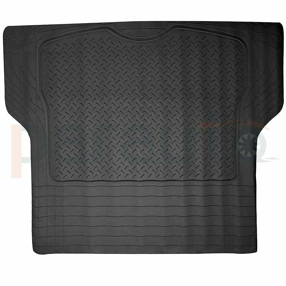 Sponsored Ebay 1 Pieces New Rubber Car Trunk Floor Mat For Suv Trucks Van All Weather Protector Bmw I3 Suv Trucks Cargo Liner