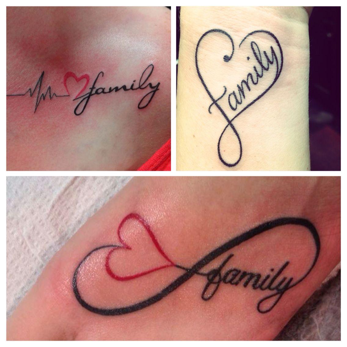 Family family tattoos small tattoos tattoos