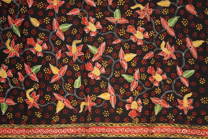 Motif Batik Nusantara Dan Corak Kain Batik Nusantara Creavoom