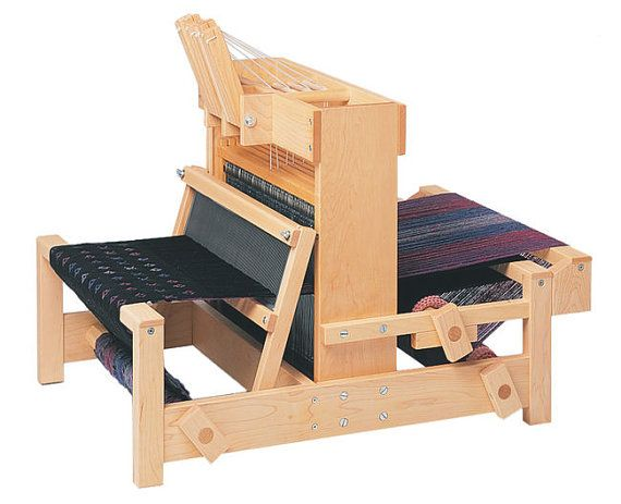 Hey, I found this really awesome Etsy listing at https://www.etsy.com/listing/268493558/schacht-15-table-top-weaving-loom-4