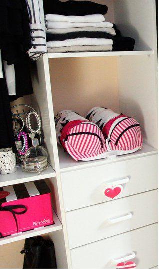 Charmant Ten Life U2013 Altering Underwear Storage Options | Pinkous