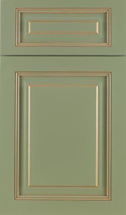 Good Green Glazed Kitchen Cabinets | Adelphi Kitchens U0026 Cabinetryu0027s Metallic  Copper Glaze On Sage