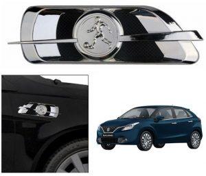 Maruti Suzuki A Star Car Air Flow Side Vent Exterior Duct Set Of 2 Type 2 Price 300 Elantra Car Luxury Cars Range Rover Aveo Car
