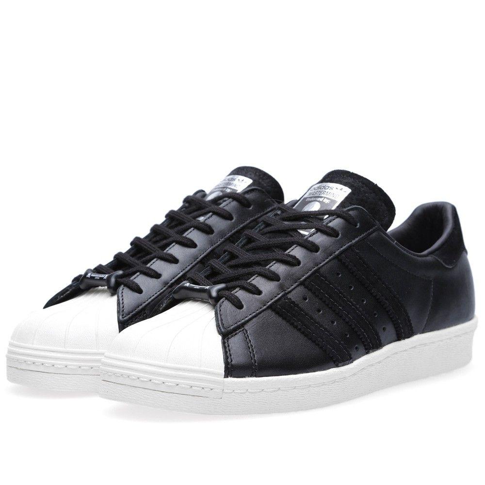 Adidas Originals x Mastermind Japan
