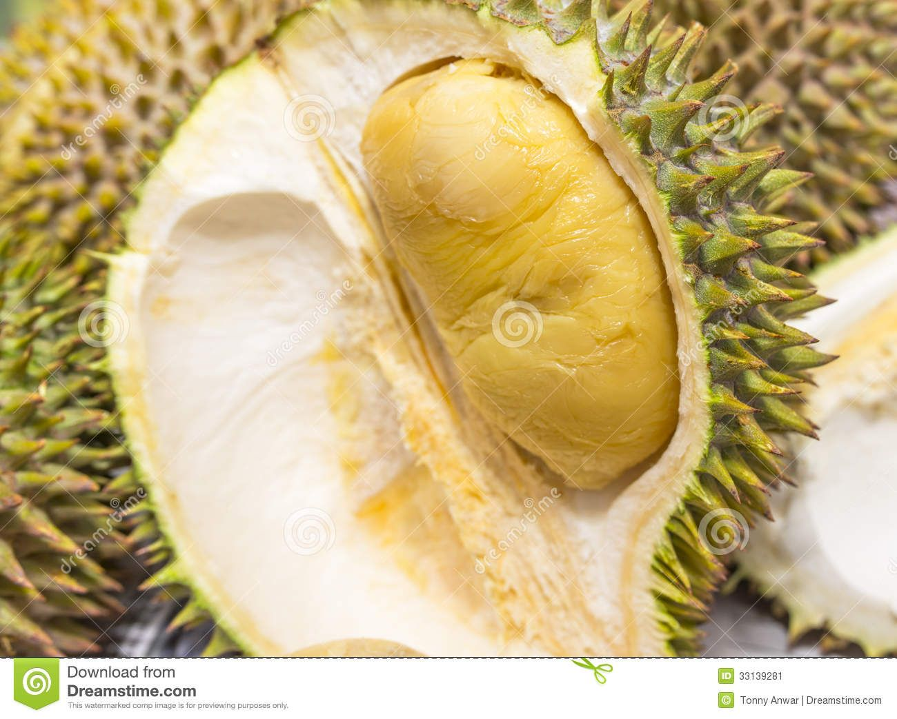 How to pick and eat durian fruit the washington post - Exoitc Fruits Of Asia Ripe Tropical Durian Fruit Of Asia