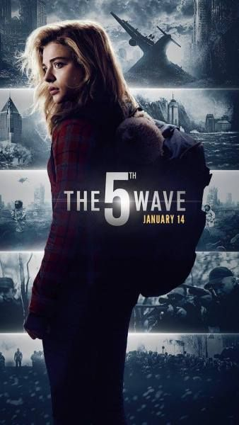 The 5th Wave   Teaser Trailer   movies 2   The 5th wave