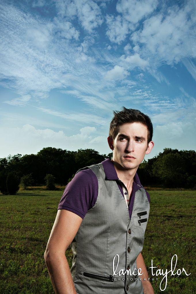 Model Shane