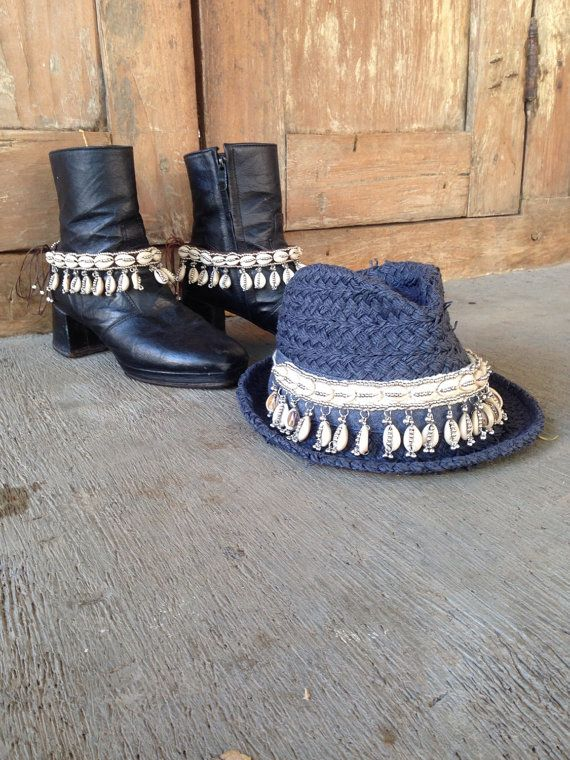 Boots Accessories Sell in PAIR by Eklektikbutik on Etsy