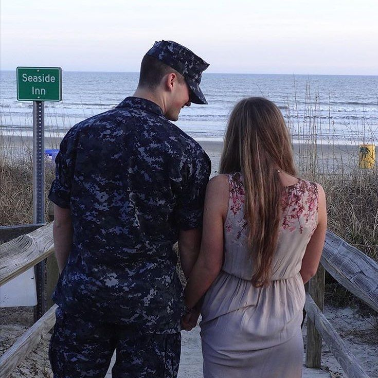 Love  Thanks for sharing @allisonweaverr! #MilitaryGirlfriend #MilitaryWife #Milso #Military #Army #Soldier #AirForce #Airman #USMC #Marines #Marine #Coastguard #USCG #USNavy #Sailor #SupportOurTroops #Deployment by americanmilitarylovers