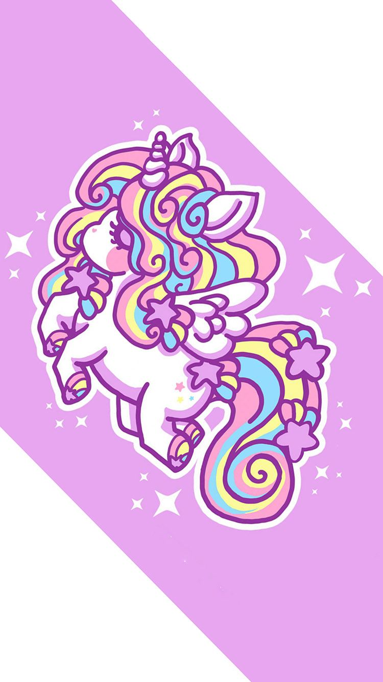 Cute Unicorn Wallpaper Healthy Living Tips