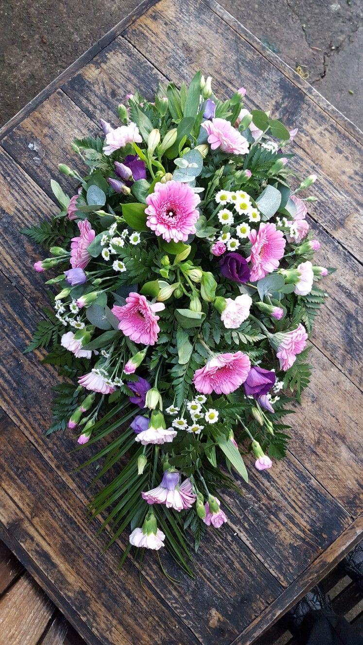 Teardrop Spray Funeral Specialist Tributes Pinterest Funeral