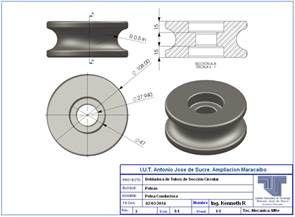Dise o de una dobladora de tubo manual de seccion circular for Diseno de interiores un manual pdf