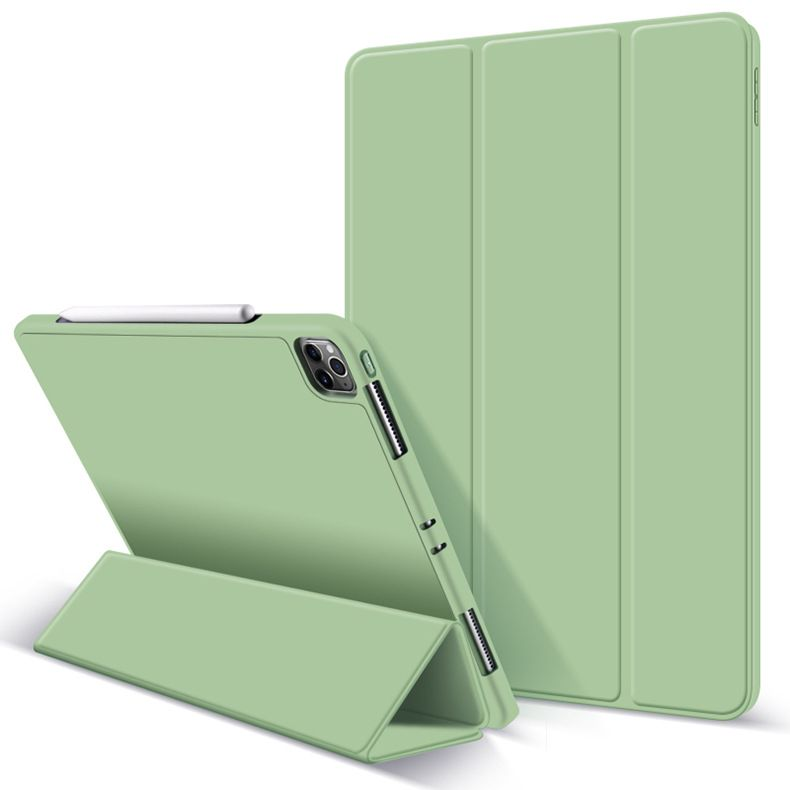 iPad 2020/Pro/Air Leather Case