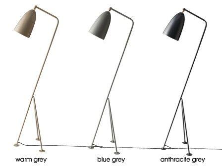 Gubi Grasshopper Light - £565